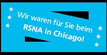 Bericht RSNA Chicago 2017